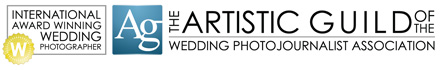 AGWPJA award winning Finland wedding photographer